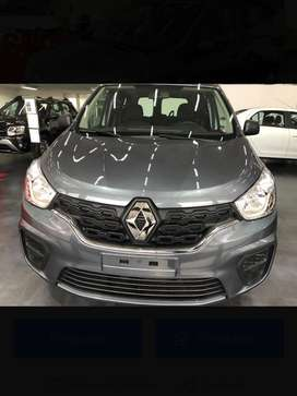 Renault Kangoo Life 1.6