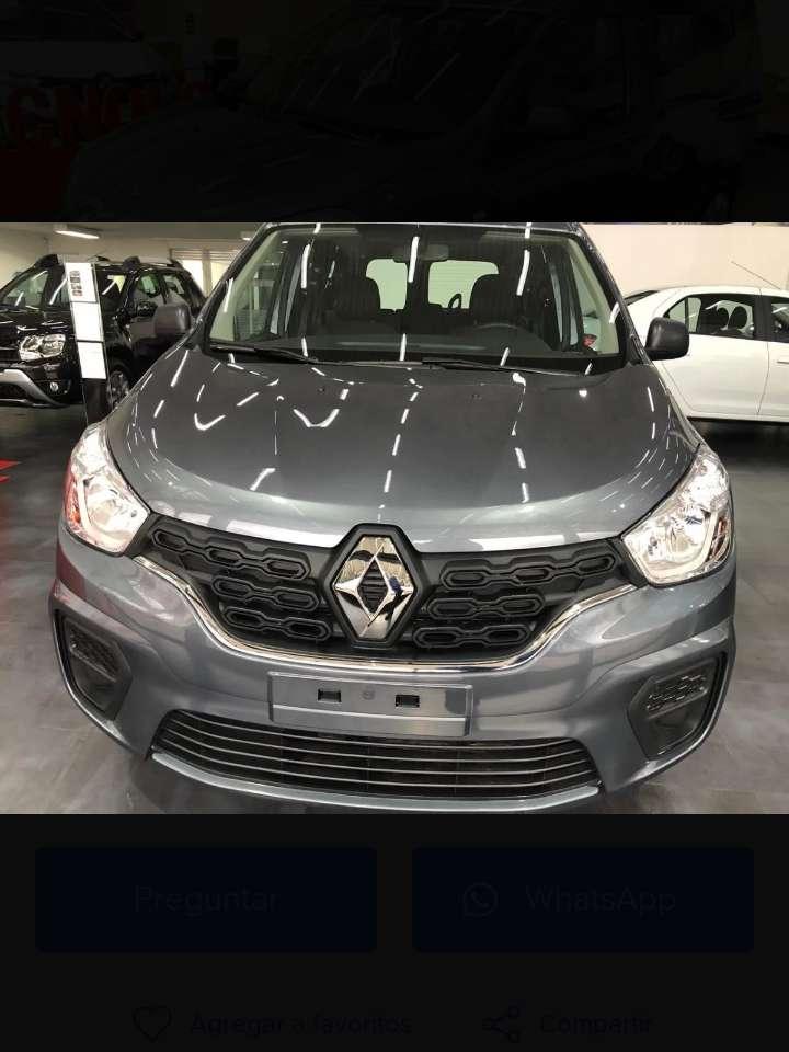 Renault Kangoo Life 1.6 0