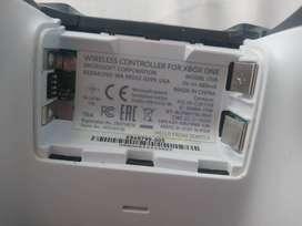 Control tercera generación Xbox one