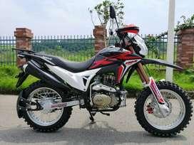 moto marca nami motor cc 200