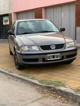 Vendo VW GOL 1.6