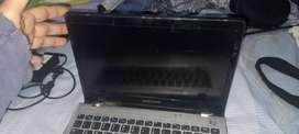Vendo pantalla de Notebook Samsung 305U1A