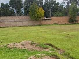 Venta de lotes de terreno, en Jauja, Junin