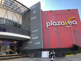 Vendo  o alquilo local comercial frente a real plaza huanuco 100 m2 ideal para negocio vivienda y local primer piso