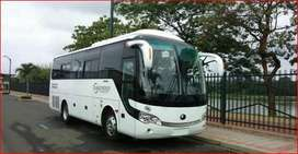 Ofrecemos Autobuses ,Buses