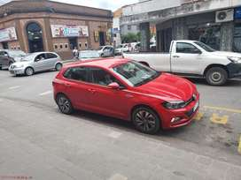 Volkswagen Polo Confort Plus At 2018