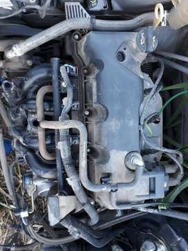 Motor Ford Ka 1.0