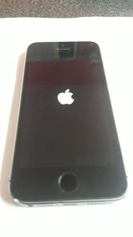 Vendo o permuto iphone 5s 64gb liberado