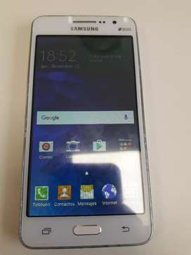 Vendo Samsung gran prime libre