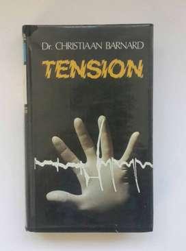 Tension por Dr. Christiaan Barnard
