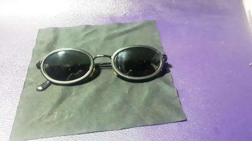 Gafas super clásicas Giorgio armani