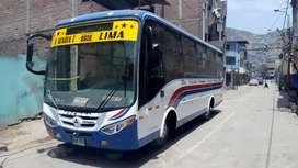 Venta de bus urbano Mitsubishi