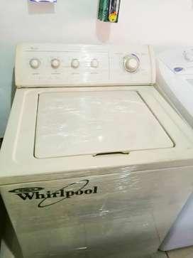 Whirlpool Americana de 32 libras