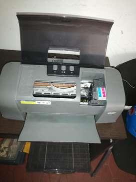 Impreso Epson Stylus C67 Usada