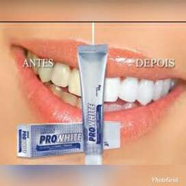 Gel Dental Prowhite de Hnd