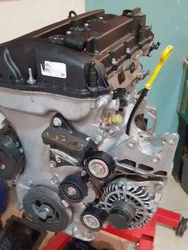 Repuestos motor dodge journey 2.4 2013