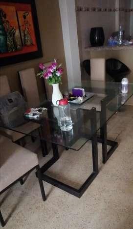 Venta de mesa