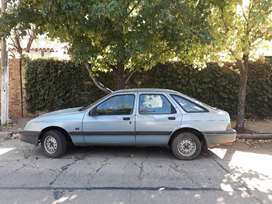 Ford Sierra 91´ único dueño. Equipo de GNC. Motor hecho a nuevo.