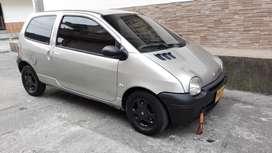 Renault twingo Mod 2007