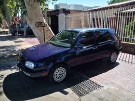 VW GOLF 1.8 GLX 1999 FULL