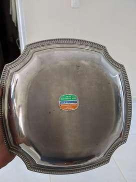 Se vende juego de cocina en acero inoxidable marca meridional
