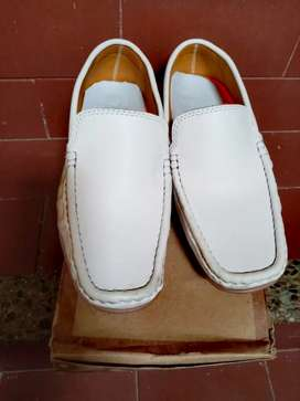 Zapatos para primera comunión número 32 en buen estado