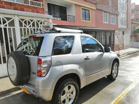 Vendo suzuki grand vitara 2013.