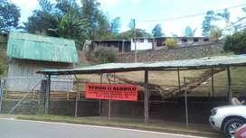 Vendo Hermosa Casa Casa KM 28 Dagua11