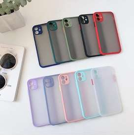 Case Protector Funda Antishock iPhone