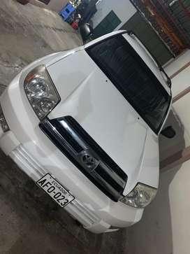 Vendo Toyota 4Runner