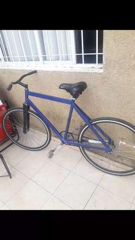 Bici Fixie EXELENTE ESTADO