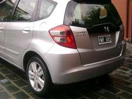 Vendo Honda Fit 2009 Elx