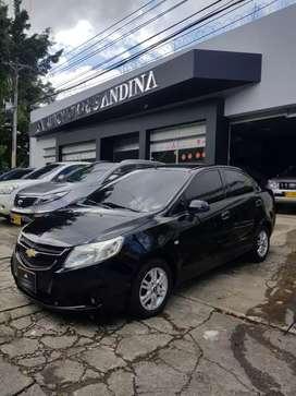 Chevrolet Sail Ltz Mecanica 2014 1.4 FWD 597