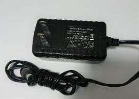 Transformador Adaptador 12v-2a Plug 5.5x2 5mm Cámara