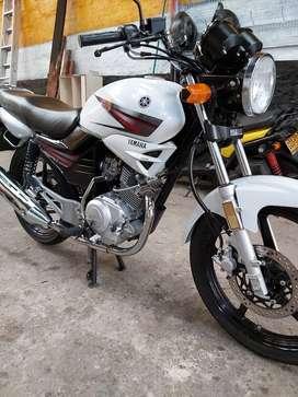 Vendo Yamaha libero