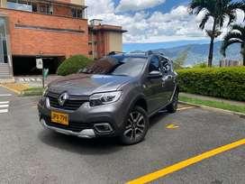 Renault Stepway 2021 PERFECTO ESTADO - NEGOCIABLE