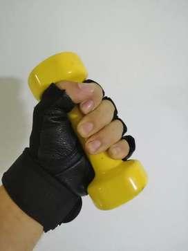 Guantes para entrenamiento
