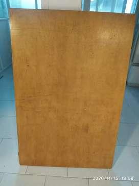 Mesa dibujo madera