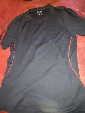 Camiseta marca gef talla M