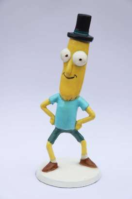 Figura Mr. Poopybutthole - Rick And Morty