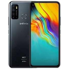 Celular Infinix Hot 9 64gb / 4 de ram nuevo y con garantía