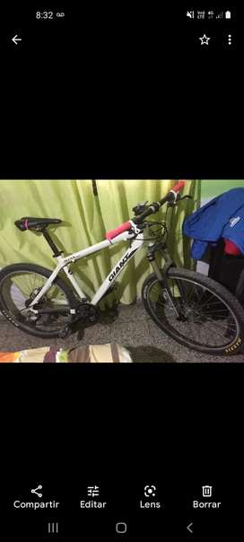 Vendo Giant impecable