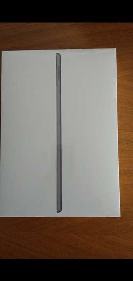 """Apple iPad 8va generación 10.2"""" wifi + celular 4G - 128GB. Modelo A2429"""