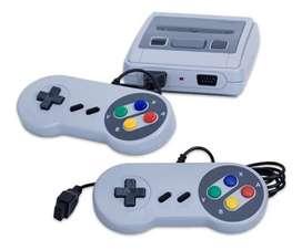 Consola Nintendo 620 Juegos  +Dos controles GRAN OFERTA