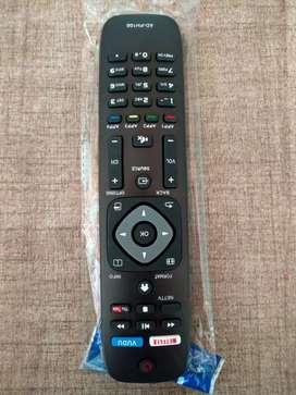 CONTROLES TV PHILIPS SMART Y SENCILLO