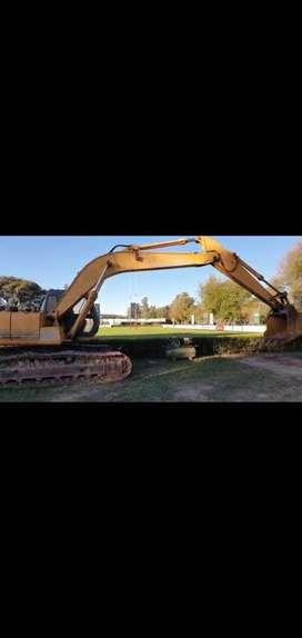 Vendo excavadora Case 9030B año 2001