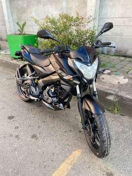 Vendo Motocicleta NS 160 Mod 2020