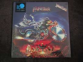 judas priest painkiller LP
