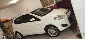 Fiat palio 2013 1.4gnc