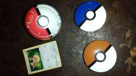 Lote Pokémon